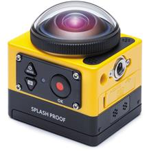 Kodak SP360 Full HD Wi-Fi Action Camera